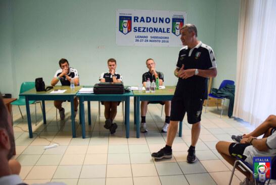 Nuovo sito internet della Sezione A.I.A. di Udine